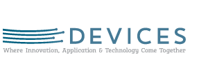 Precision Sensing Devices Logo